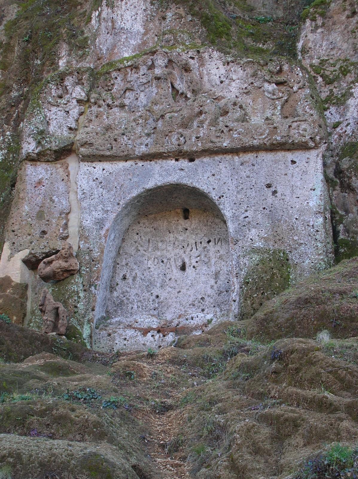 Tomba della Sirena
