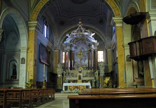 Cattedrale SS Pietro e Paolo